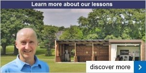 Lessons at Eaton (Chester) Golf Club