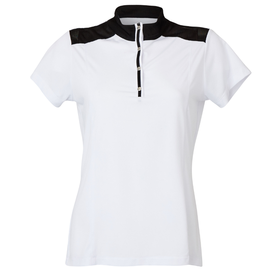 Swing Out Sister Athena Polo Shirt